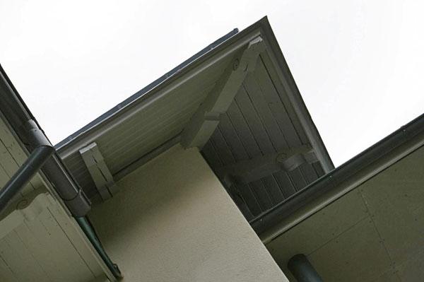 Lägenheter i Villa Gauffin i kvarteret Trekanten 4, Norrköping.